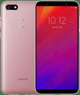 Lenovo A5 (L18021) Firmware