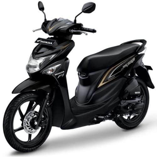 Berapa Harga Motor Honda Beat 2019, Yuk Intip Guys!