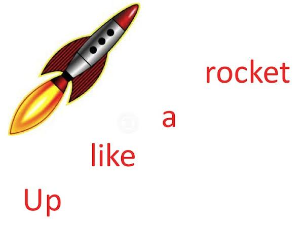 Up Like a Rocket