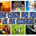 All Kids can Watch for FREE at SM Cinemas, IMAX and Director's Club Cinema!