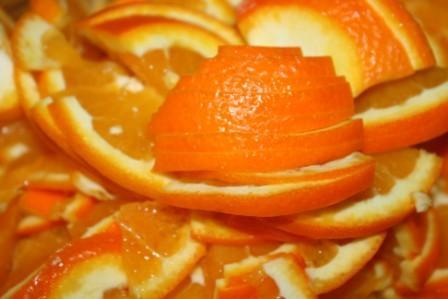 Bonjour Bella: Duftige Orangenmarmelade selbstgemacht