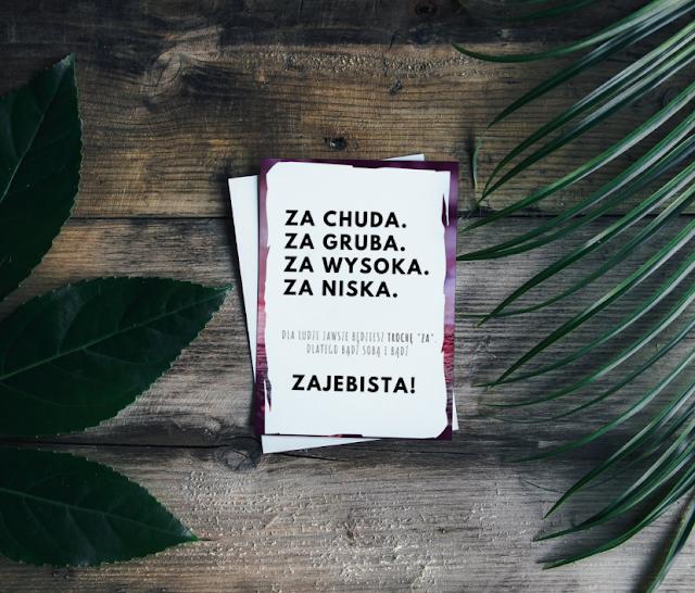 plakaty motywacyjne dla kobiet do pobrania za darmo