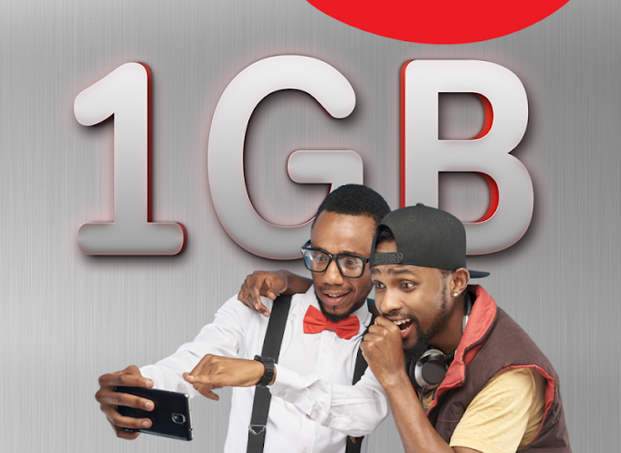How To Activate New Airtel 1GB Data For ₦350 Valid For 24hrs