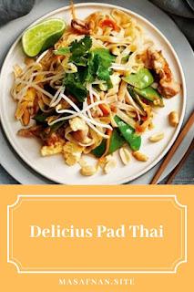 """Delicius """"Pad Thai"""""""