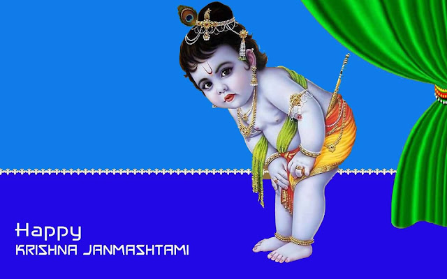 Latest Images for janmashtami