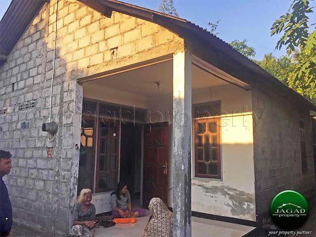 Rumah dekat SMP 1 Mlati, Sleman