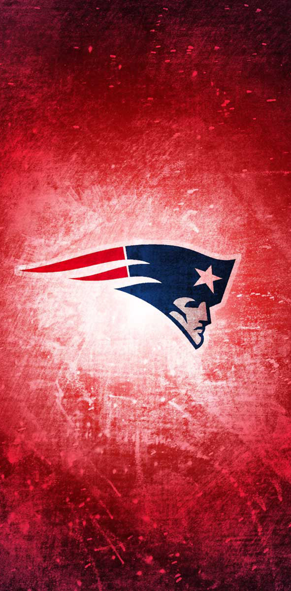 New England Patriots Iphone 5 Wallpaper
