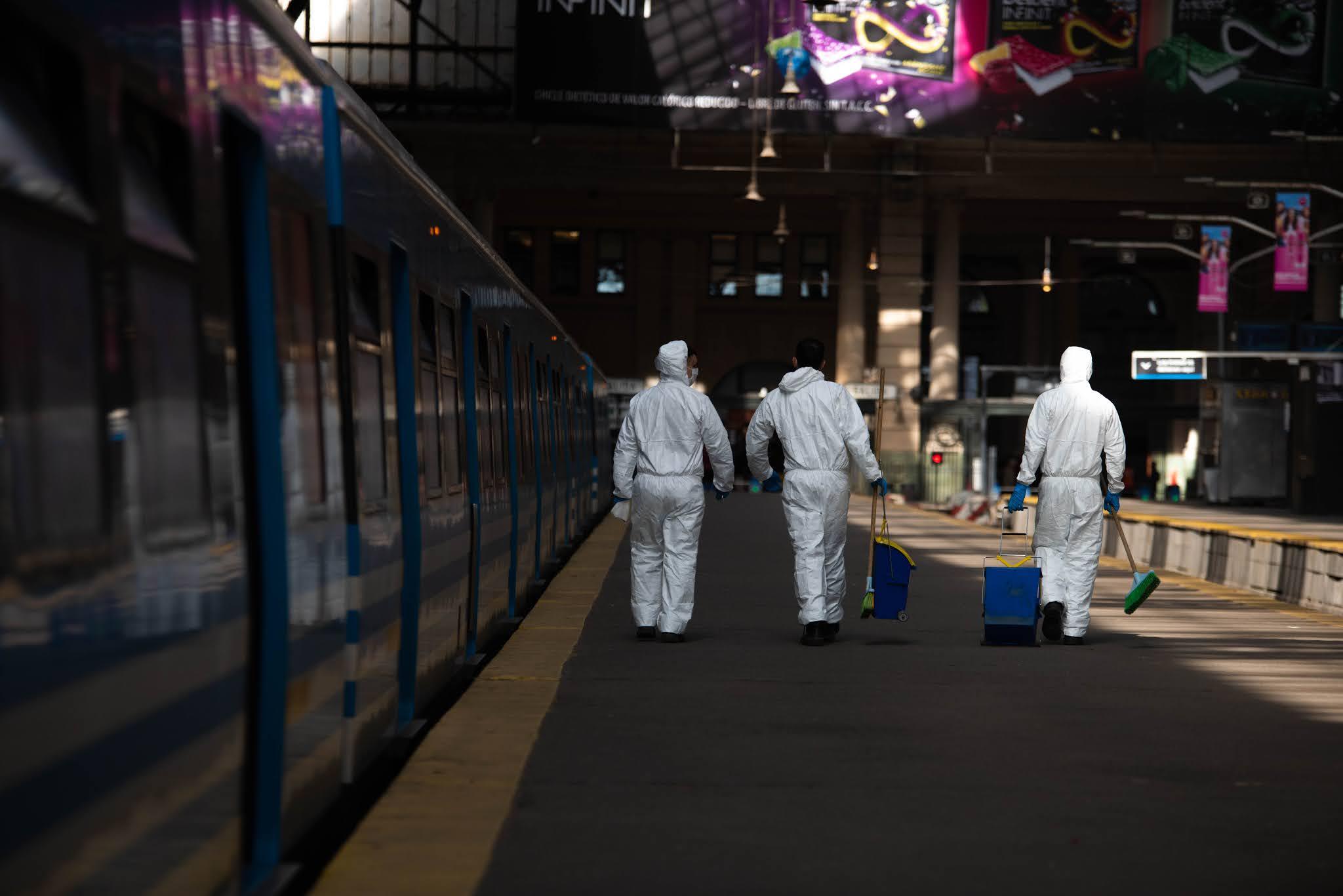 Otras 138 personas murieron y 3.278 fueron reportadas con coronavirus en las últimas 24 horas en la Argentina