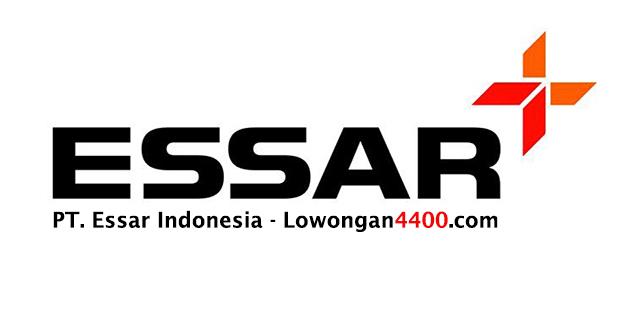 Lowongan Kerja PT. Essar Indonesia Cibitung