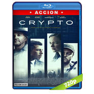 Crypto (2019) BRRip 720p Audio Dual Latino-Ingles