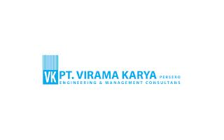 Lowongan Kerja PT Virama Karya (Persero)