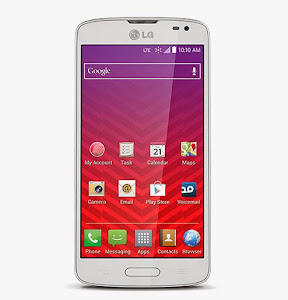 LG VOLT for Virgin Mobile