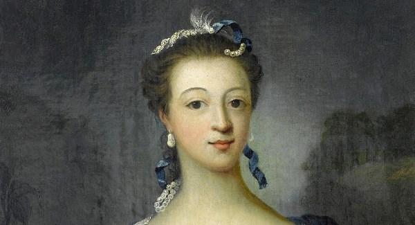 Maria Gunning, Wanita Tercantik di Zaman Inggris Kuno