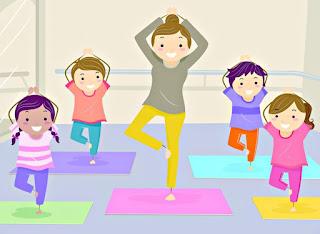 孖寶御用嘅兒童體適能教練Children's Fitness Instructor: 運雞蛋小遊戲分享
