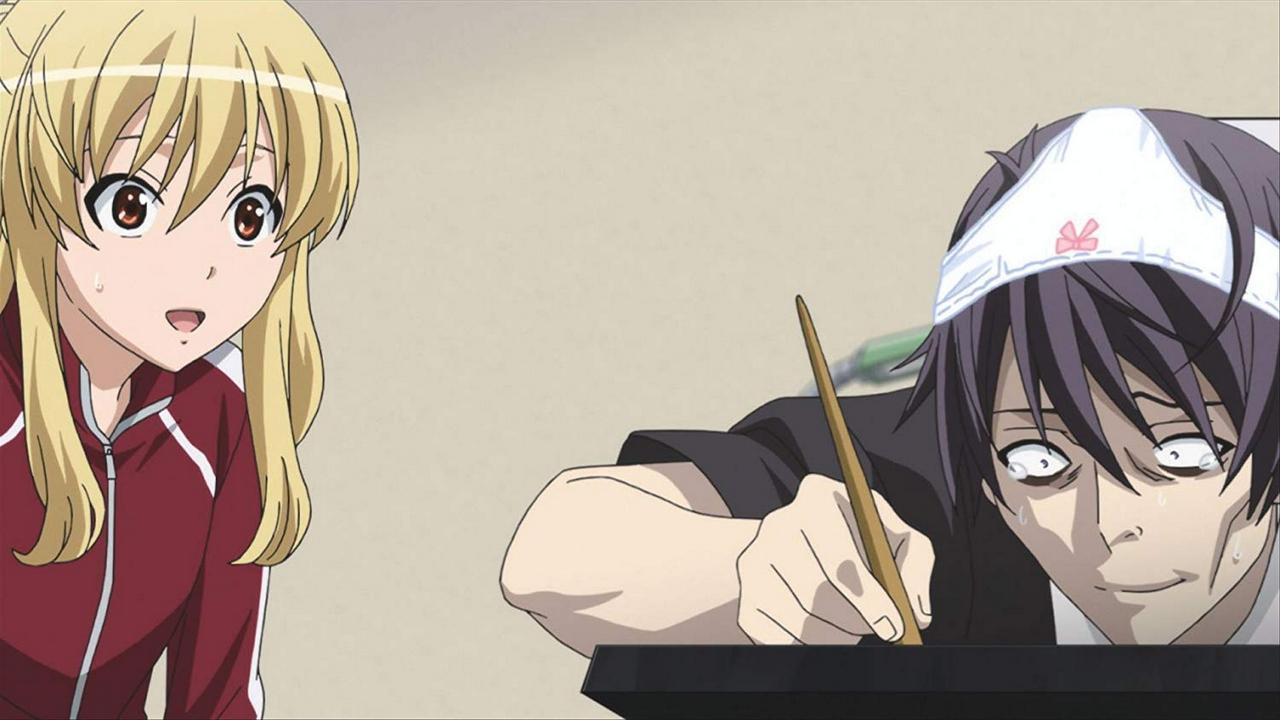 favorite mangaka 2019