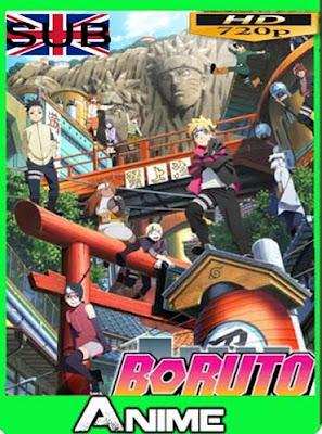 Boruto naruto next Generations (1X153) HD [720P] subtitulada