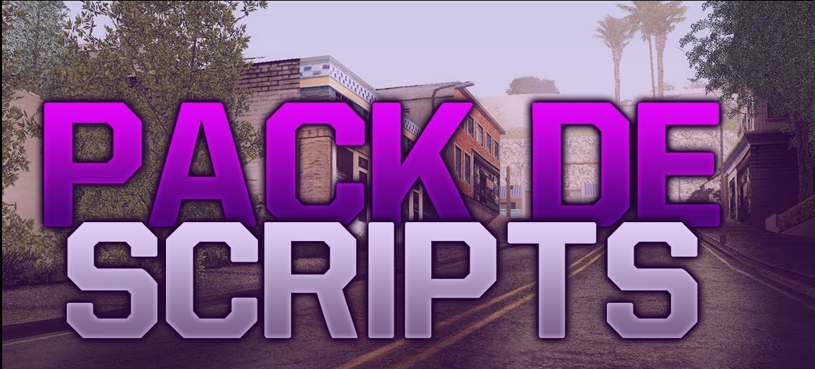 Fivem Rp Scripts
