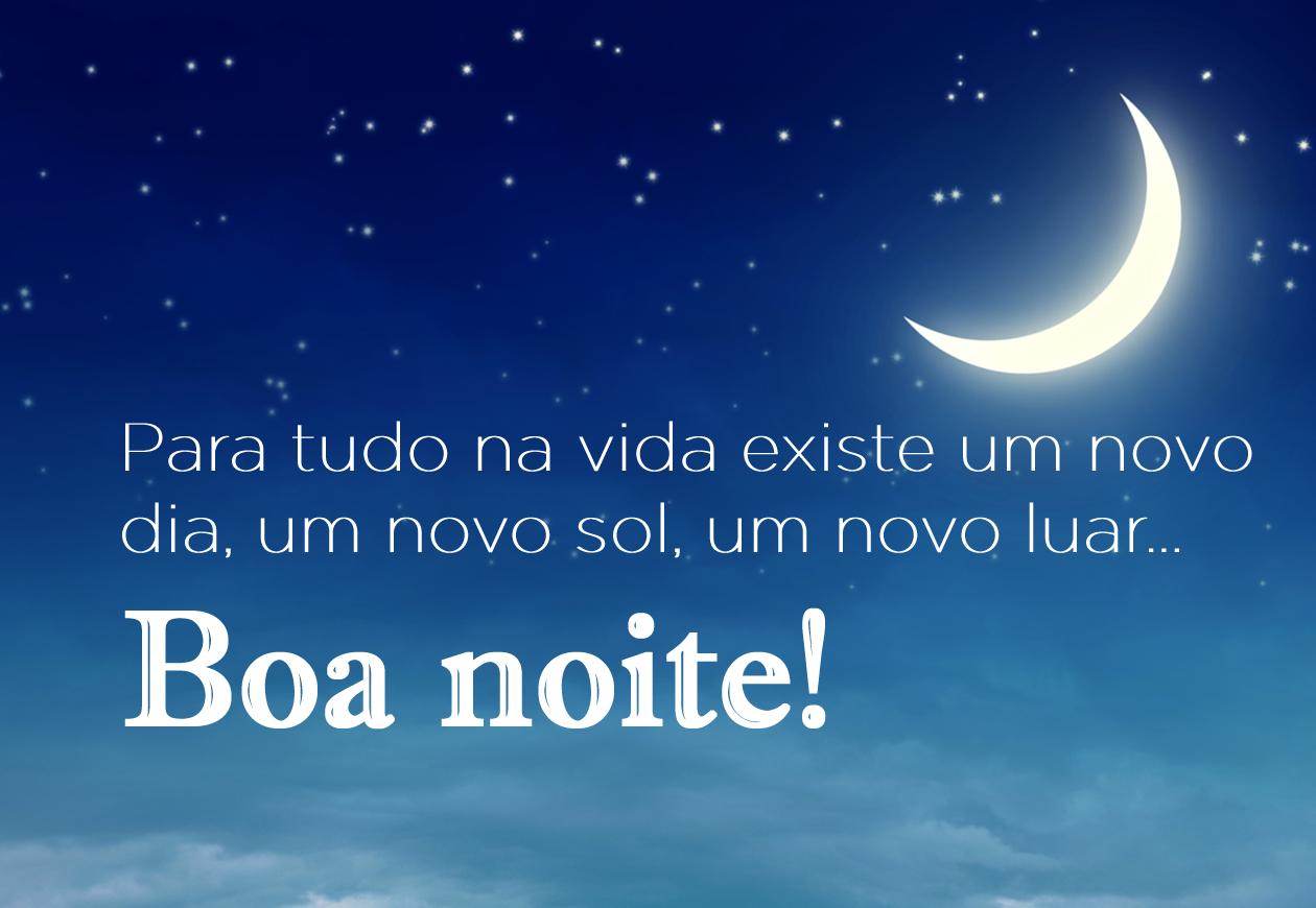 Mensagem De Boa Noite Para Amigo Ou Amiga Tenha Uma Noite: Mensagens De Boa Noite