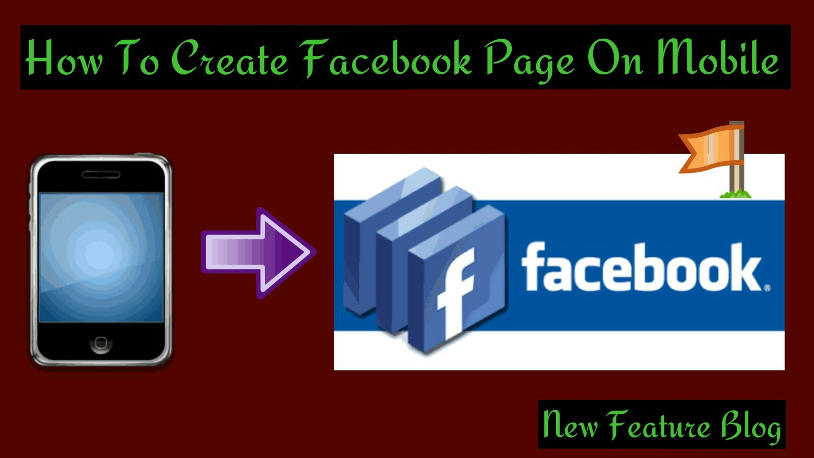 How-to-create-facebook-page-on-mobile