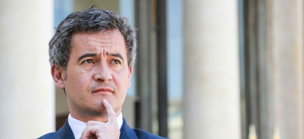 Actu-politique : D'anciens tweets de Darmanin refont surface, une pétition exige sa démission