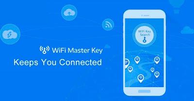 WiFi Master APK
