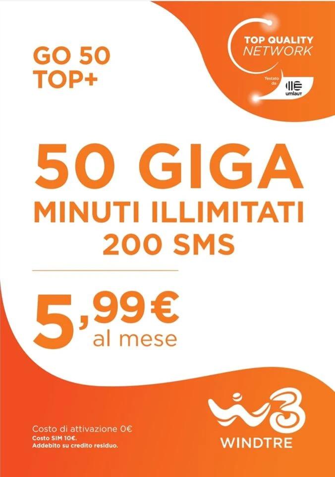 超强特价意大利无线5.99欧月租手机卡
