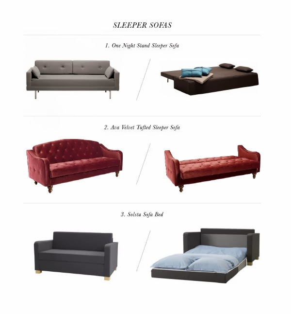 Cobalt Dash Couches Suited For Semi Adulthood