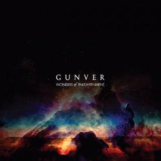 Gunver - Metropolis (Lyrics)