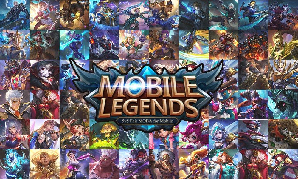 Review Aplikasi Mobile Legends Bang Bang Terbaru 2020 - Sabine Blog