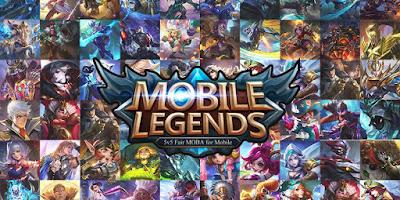 Review Aplikasi Mobile Legends Bang Bang Terbaru 2020