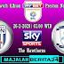 Prediksi West Bromwich Albion vs Preston North End — 26 Februari 2020