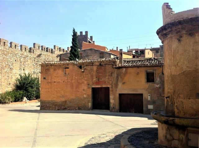 ruta turística por Montblanc en Tarragona