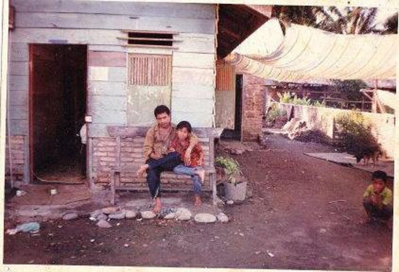 Mula Sigiro: Kemiskinan dan Penderitaan Membuatku Kuat Untuk Terus Bermimpi