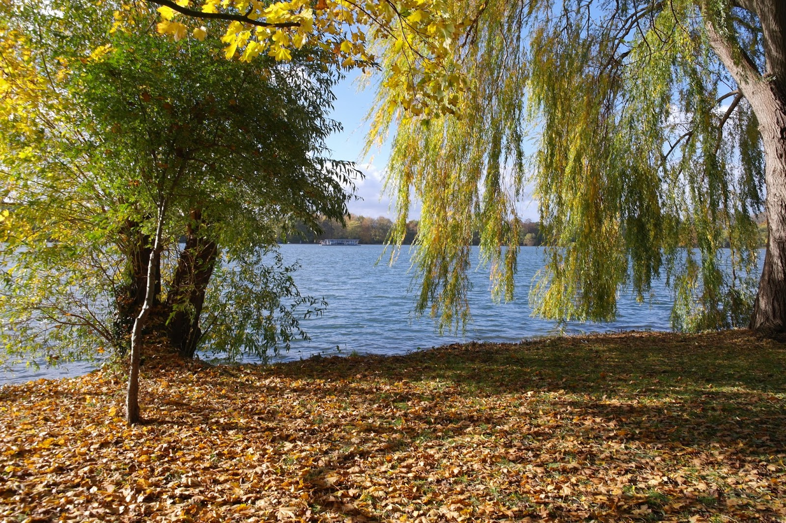 Spiritueller Blog von Burkhard Henze Hannover: September 2017