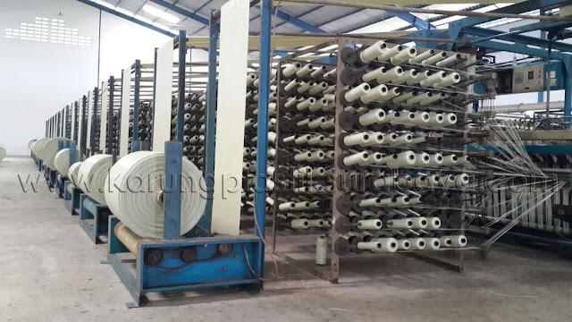 pabrik karung