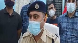 महनार नाबालिग मर्डर केस का खुलासा: मुख्य आरोपी की छात्रा पर पहले से थी बुरी नजर, 5 गिरफ्तार