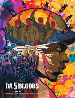 Da 5 Bloods (5 sangres) (2020) | DVDRip Latino HD GoogleDrive 1 Link