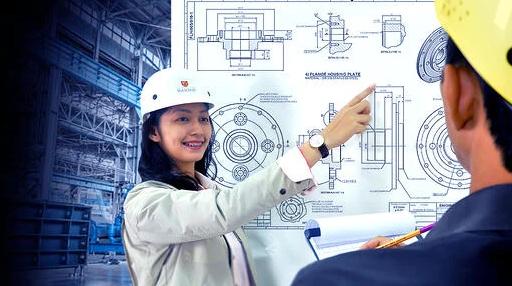7 Universitas Jurusan Teknik Industri di Indonesia