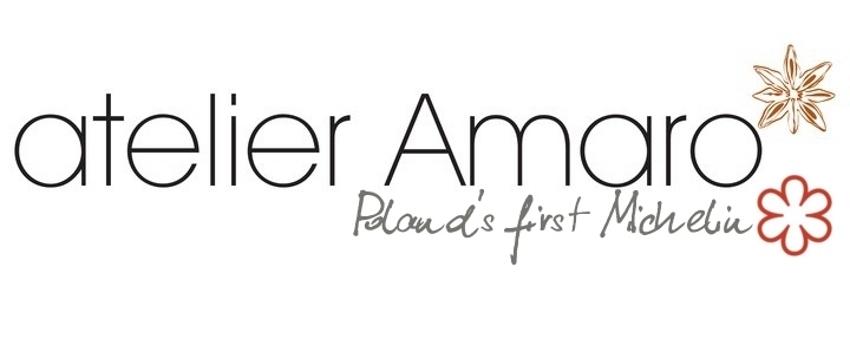 Where'sTheFood?!: Gwiazdka Michelin dla Atelier Amaro
