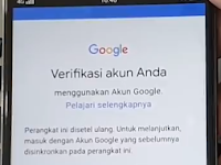 Remove FRP Vivo Y71 Lupa Akun Google 100% Clear