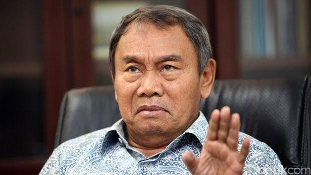Mantan Kepala BNPT: Indonesia Darurat Sipil