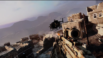 Medal of Honor Warfighter PC Repack
