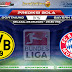 Borussia Dortmund Vs Bayern Munchen: Saling Sikut Demi Peluang Juara