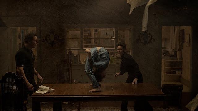 Frases de la película The Conjuring 3: The Devil Made Me Do It