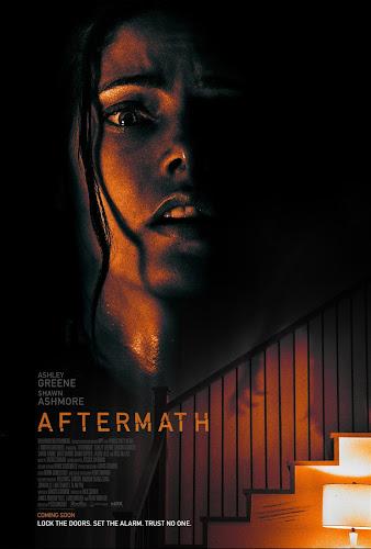 Aftermath (Web-DL 720p Dual Latino / Ingles) (2021)