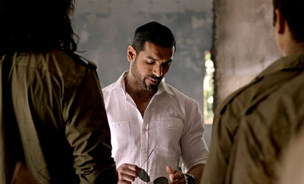 Force 2 First Friday - 1st Day Box Office Collection
