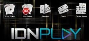 2 Nama Situs Poker IDNPLAY Terbaik 2019