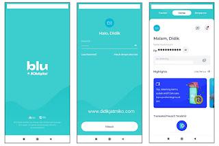 Download Aplikasi blu