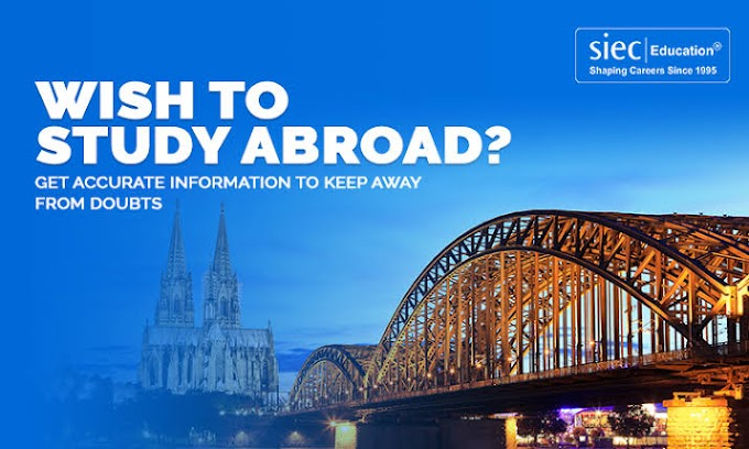 Top 5 Destinations: for Nigerian Students Who Plan to Study Abroad 2020