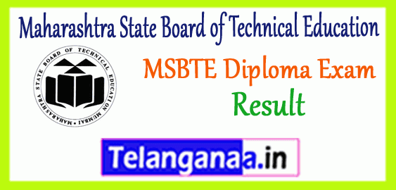 MSBTE Mumbai Diploma 1st 3rd 5th Semester Winter Result